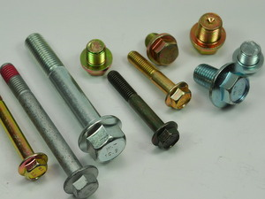 Hex Flange Bolt W_T(1)