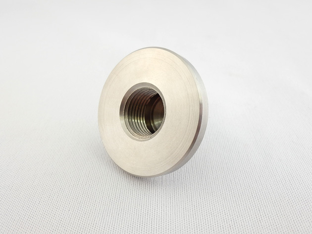 Threaded fasteners for heat resistance (SUS310S, nickel alloy)